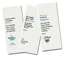 quail brochures